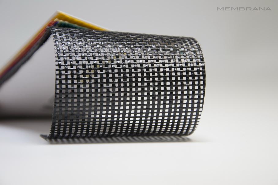 """Сетки с покрытием ПВХ """"Sioen M5509"""" Бельгия"""