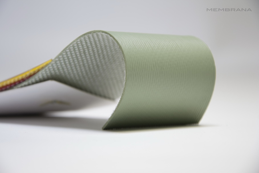 """Ткань с покрытием ПВХ для спортивных изделий """"Sioen S7654"""" Бельгия"""