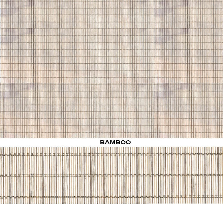 Декоративная статическая пленка Bamboo