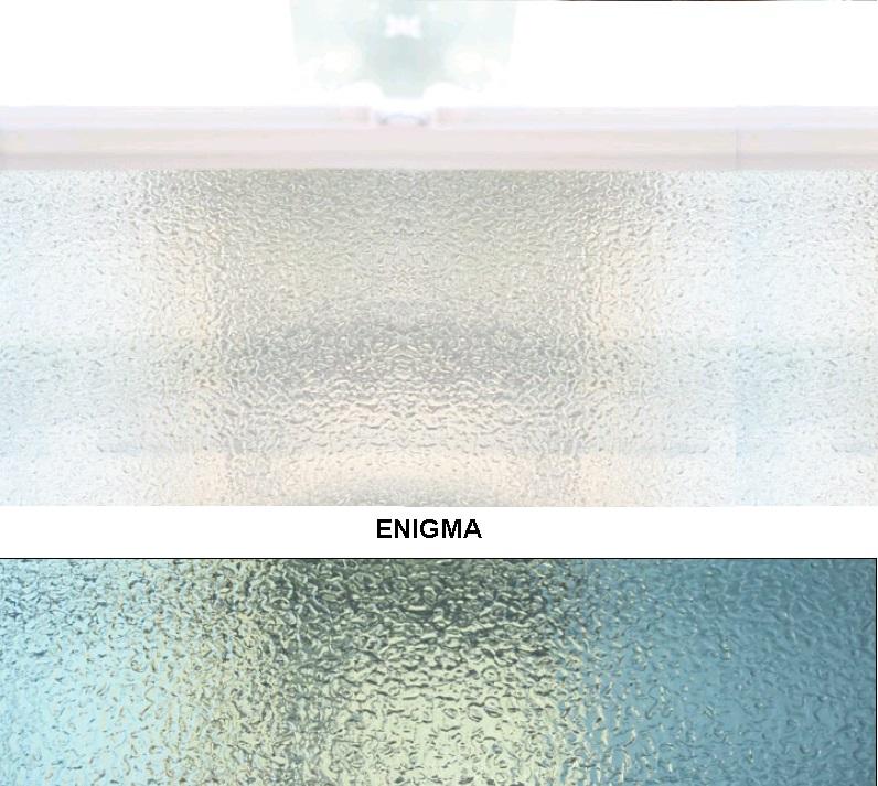 Декоративная статическая пленка Enigma