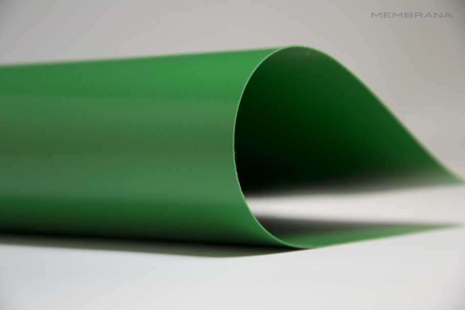 650 г/м² ткани c покрытием ПВХ тентовые Vitex T865 Болгария