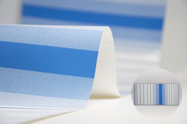 """450 г/м² ткани ПВХ водостойкие с цветным принтом """"Naizil"""" Испания"""