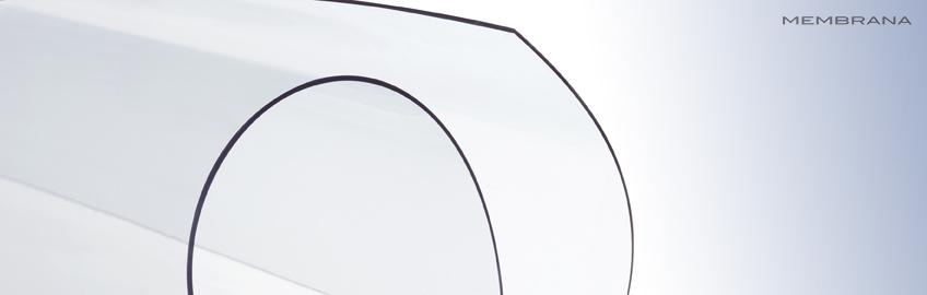 0.50 mm пленка ПВХ высокой прозрачности Expafol Испания
