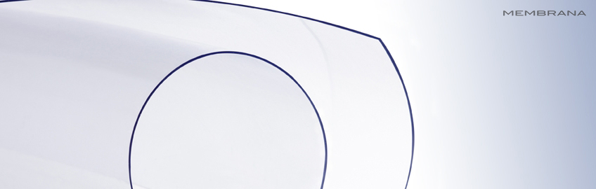 0.50 mm пленка ПВХ стандартной прозрачности Expafol Испания