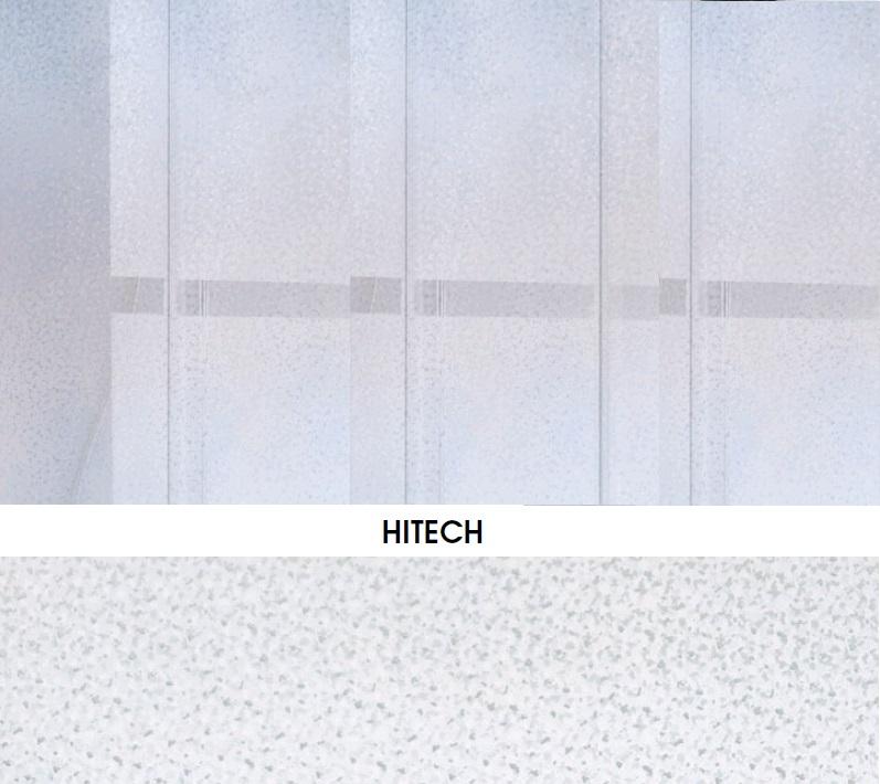 Декоративная статическая пленка Hitech