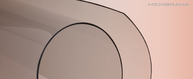 0,70 мм ПВХ пленка прозрачная тонированная EXPAFOL Испания