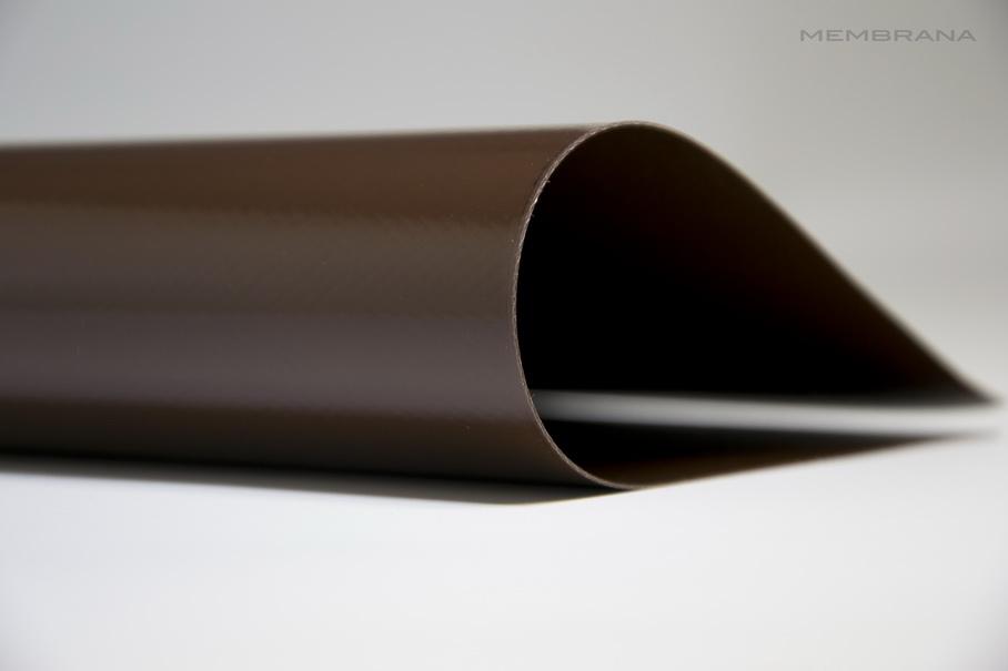 630 г/м² ткани с покрытием ПВХ тентовые Sioen B8000 Бельгия