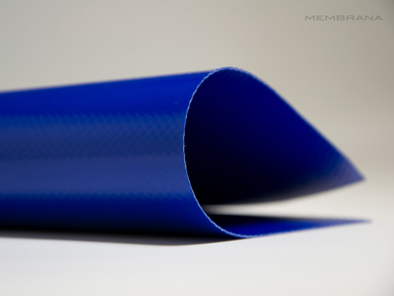 900 г/м² ткань ПВХ для раздвижной шторы Sioen B6134 Бельгия